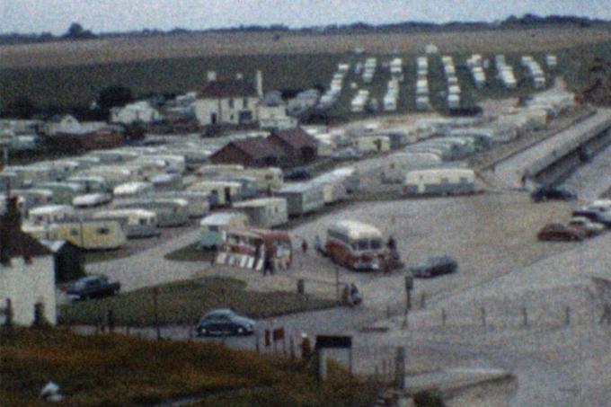 Reculver 1966