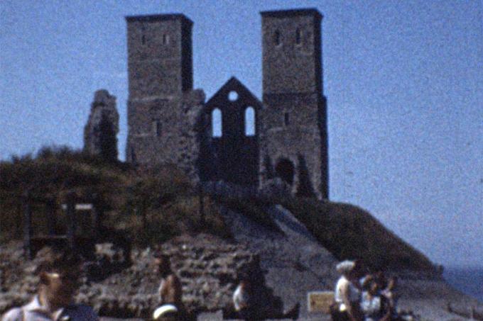 Reculver 1962