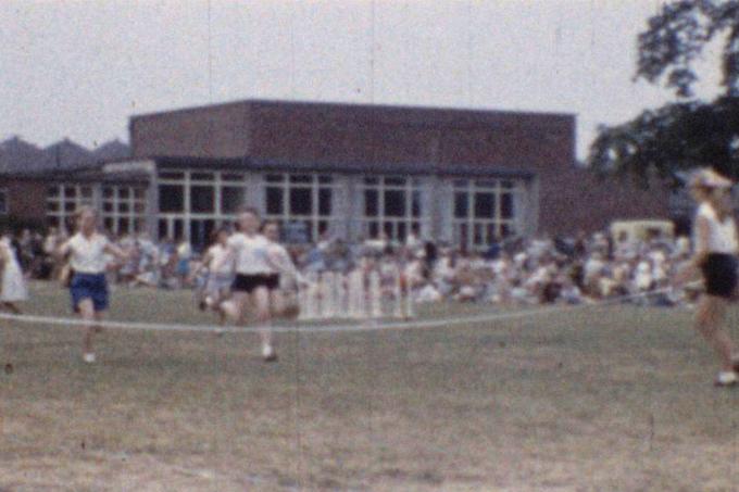 Royal Park School Fete