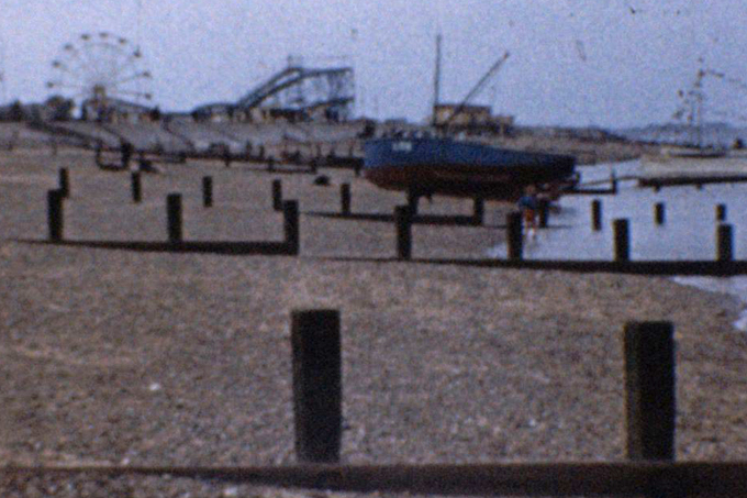 Trip to Sheerness