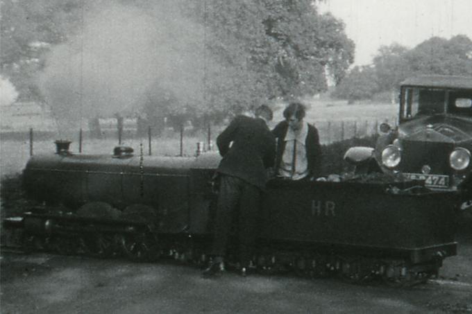 Higham Railway 2