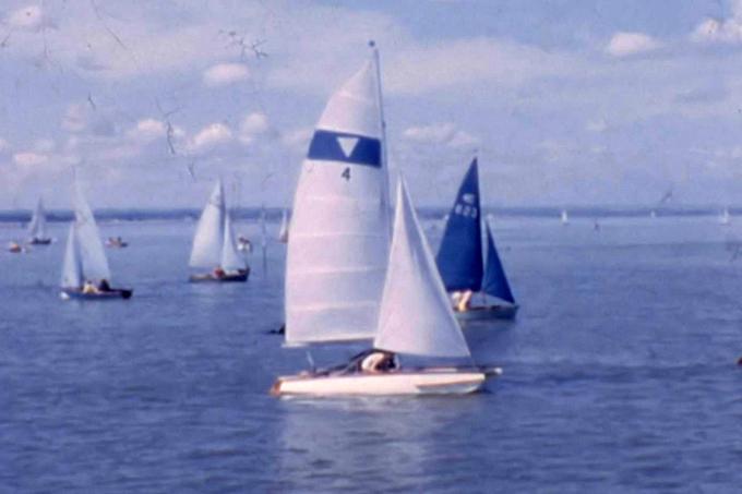 Whitstable Yachting