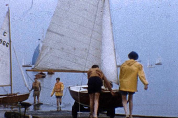 Whitstable Yachting 2