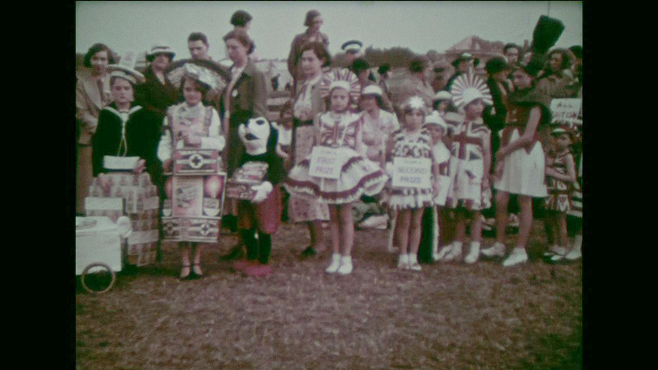 Children's Carnival 1937