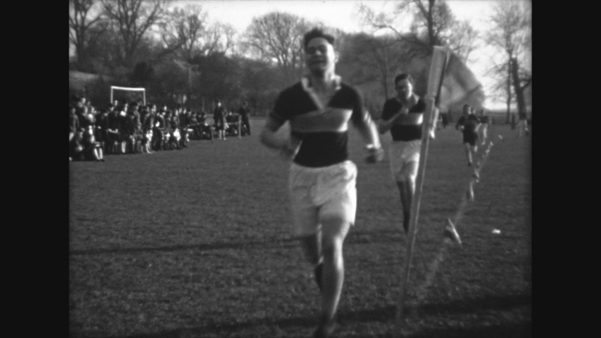 Simon Langton Boys Sports 1935