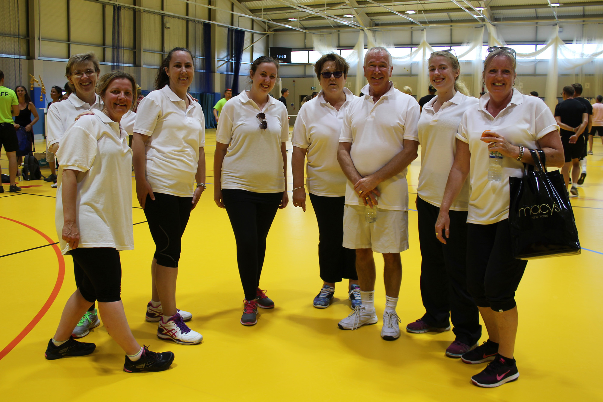 The Vice Chancellor's Challenge - Sports Day 2017