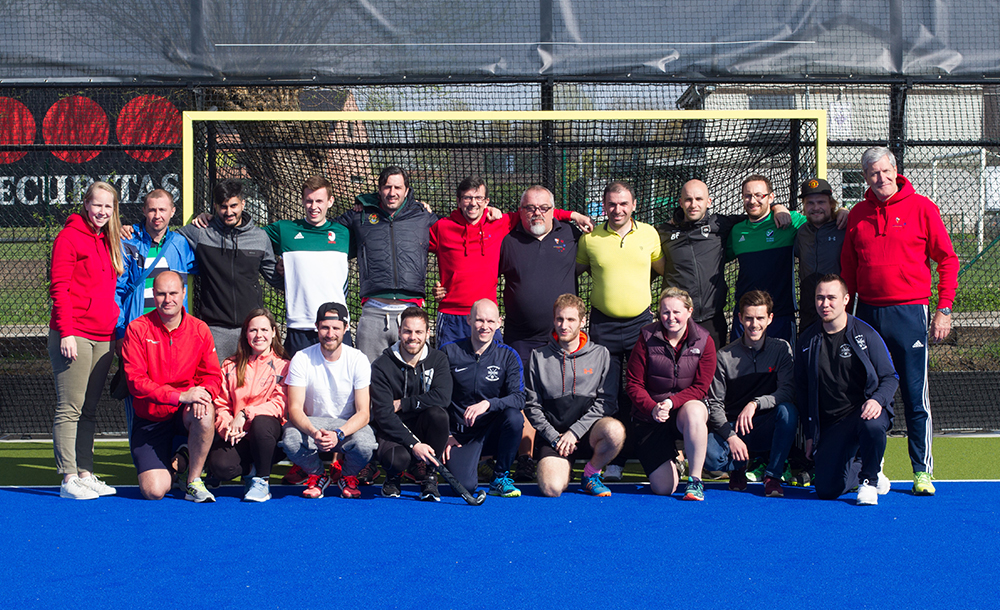 An insight into the EuroHockey from Sport Scholar Jack Rolfe