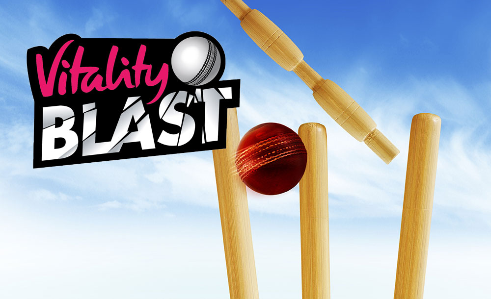 Win T20 Tickets!