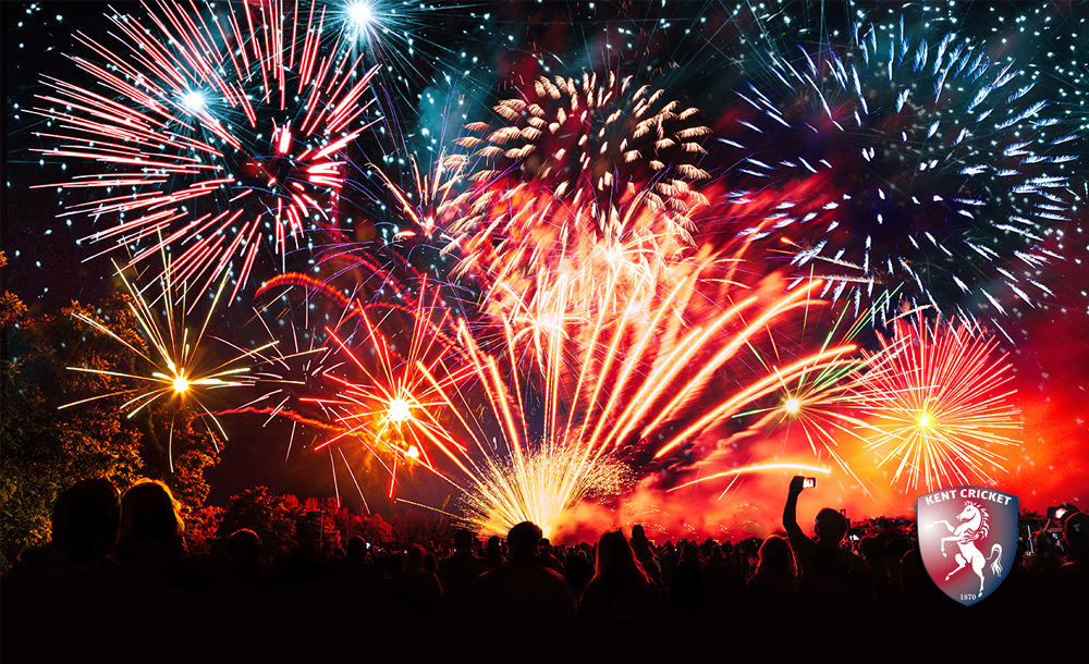 Fireworks Evening Discounts