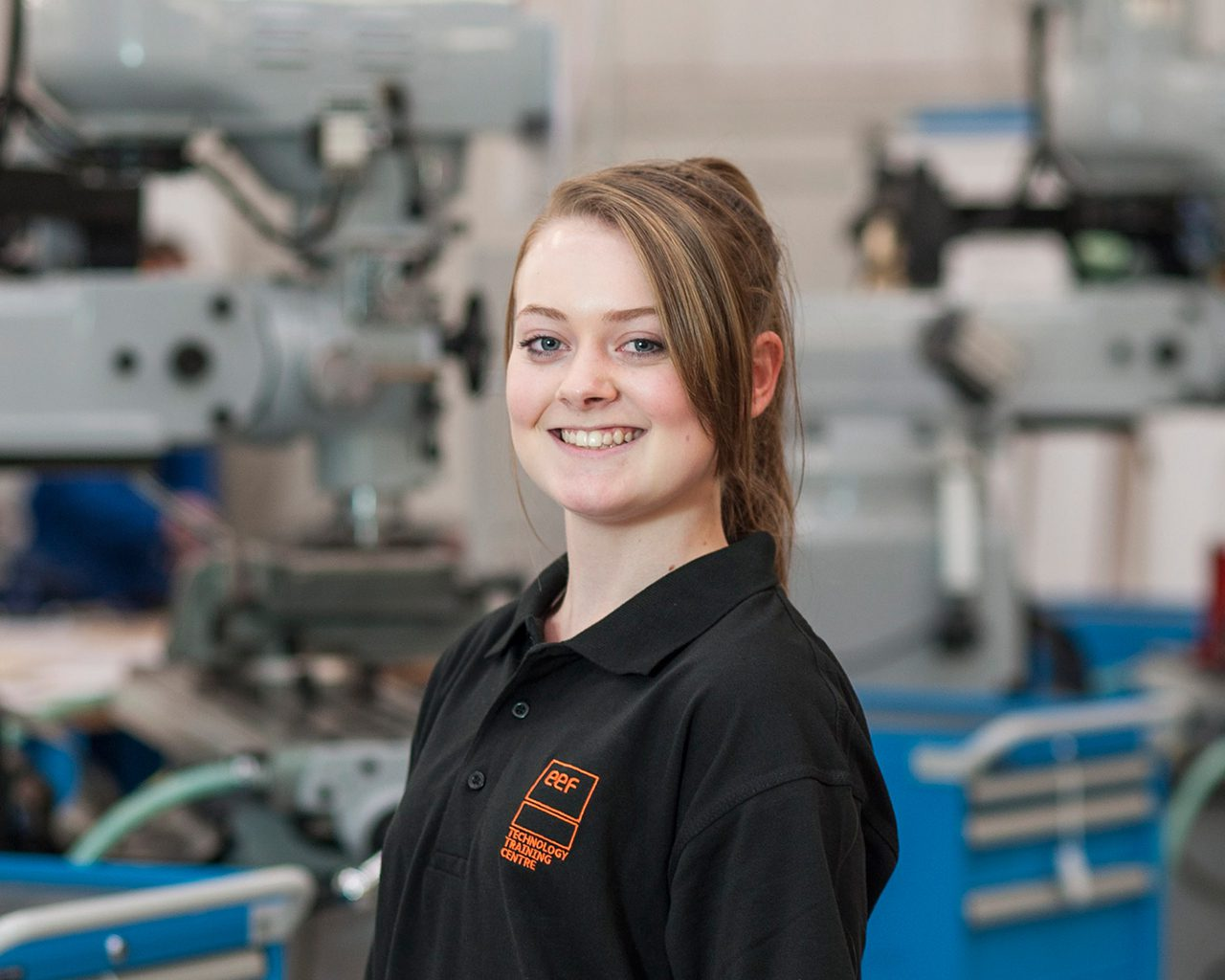 Apprenticeships and mentoring are key to getting more women into engineering