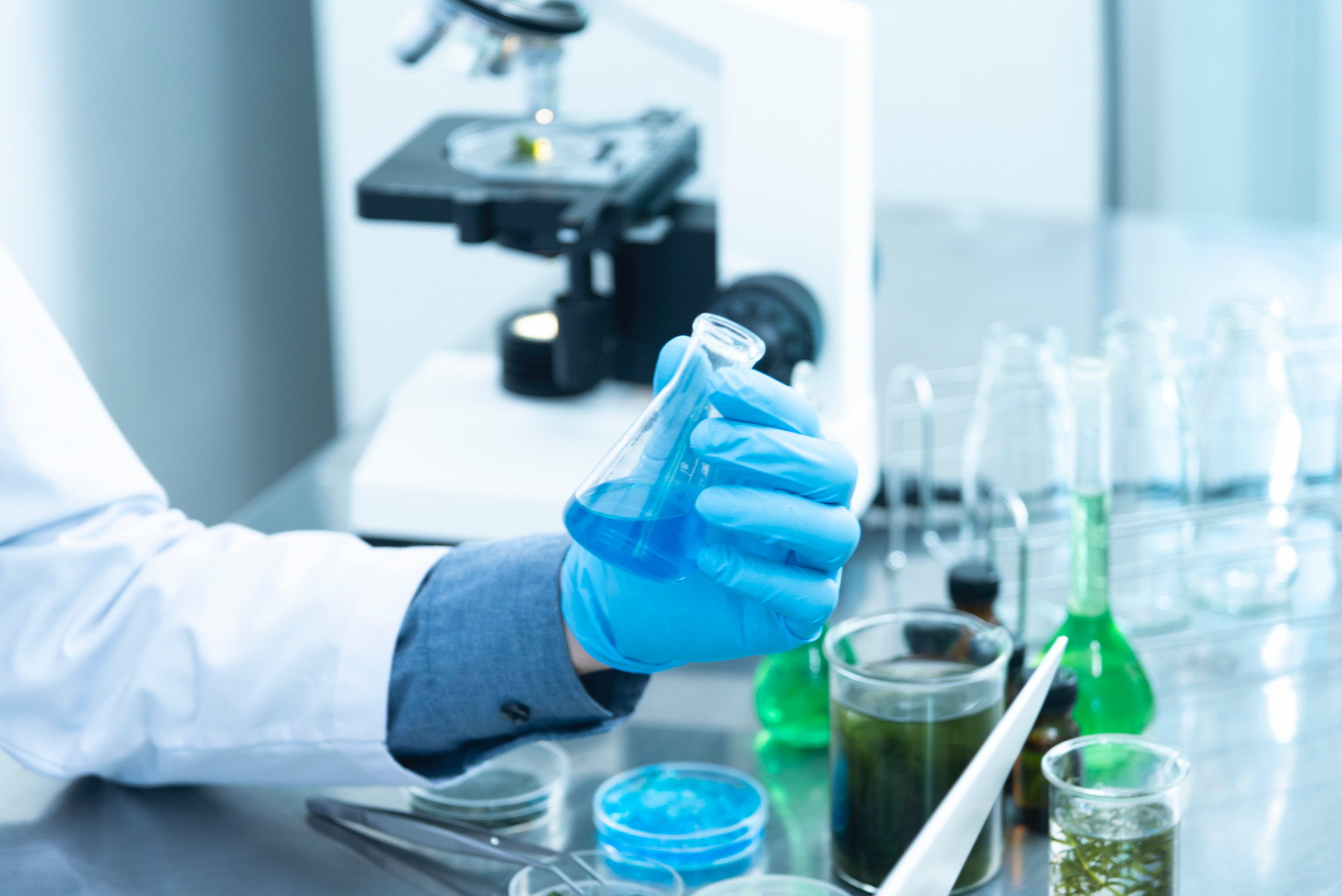 Teaching core academic skills across modules and Programmes in the Life Sciences