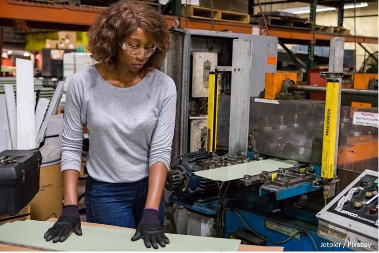 Manufacturing Engineering Degree Apprenticeship