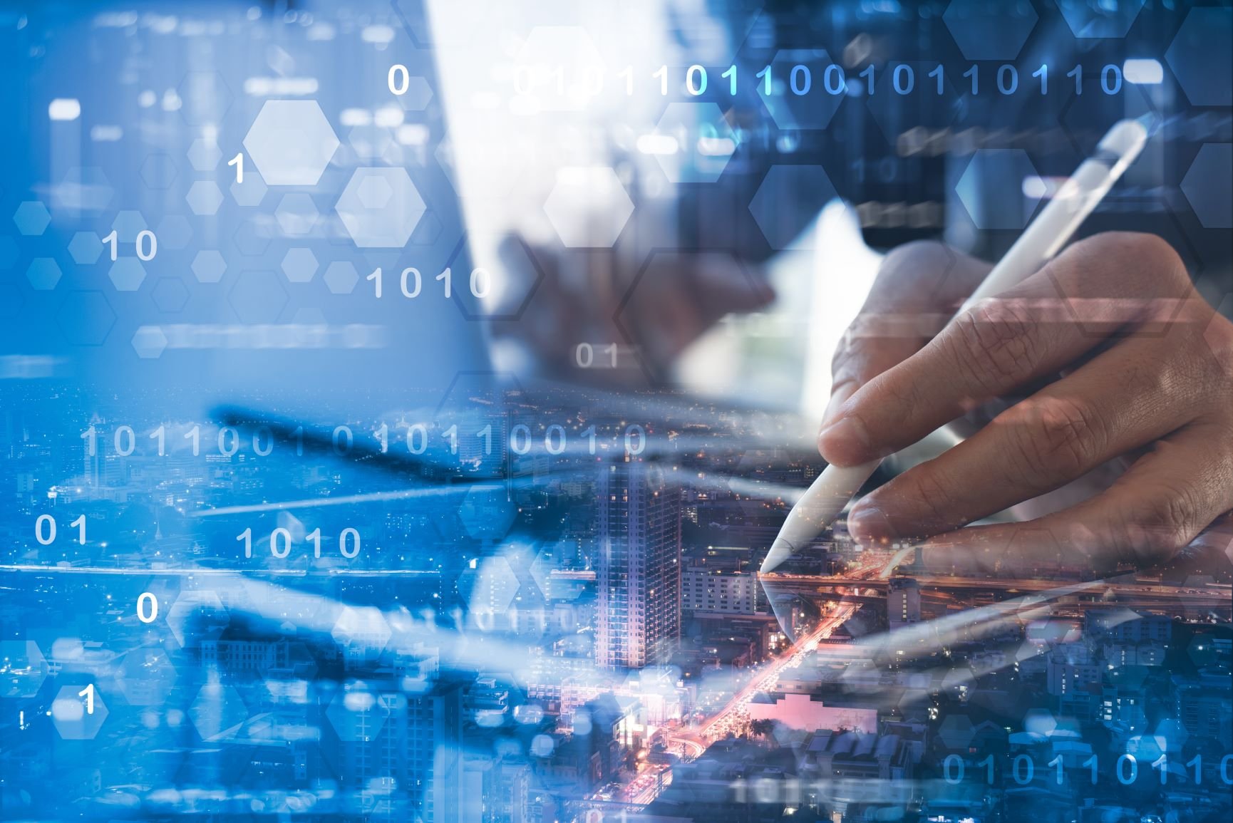 Digital Transformation: A novelty or a necessity