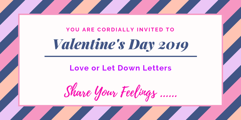 This Valentine's Day - Are you feeling the love or feeling let down?