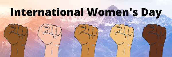 International Women's Day - a Brief History