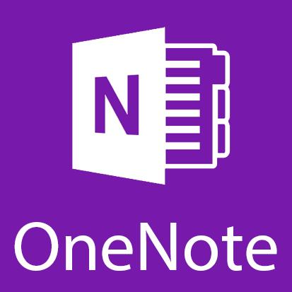 Productivity Tools - OneNote
