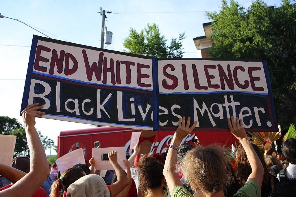 Black Lives Matter – Essential Reading