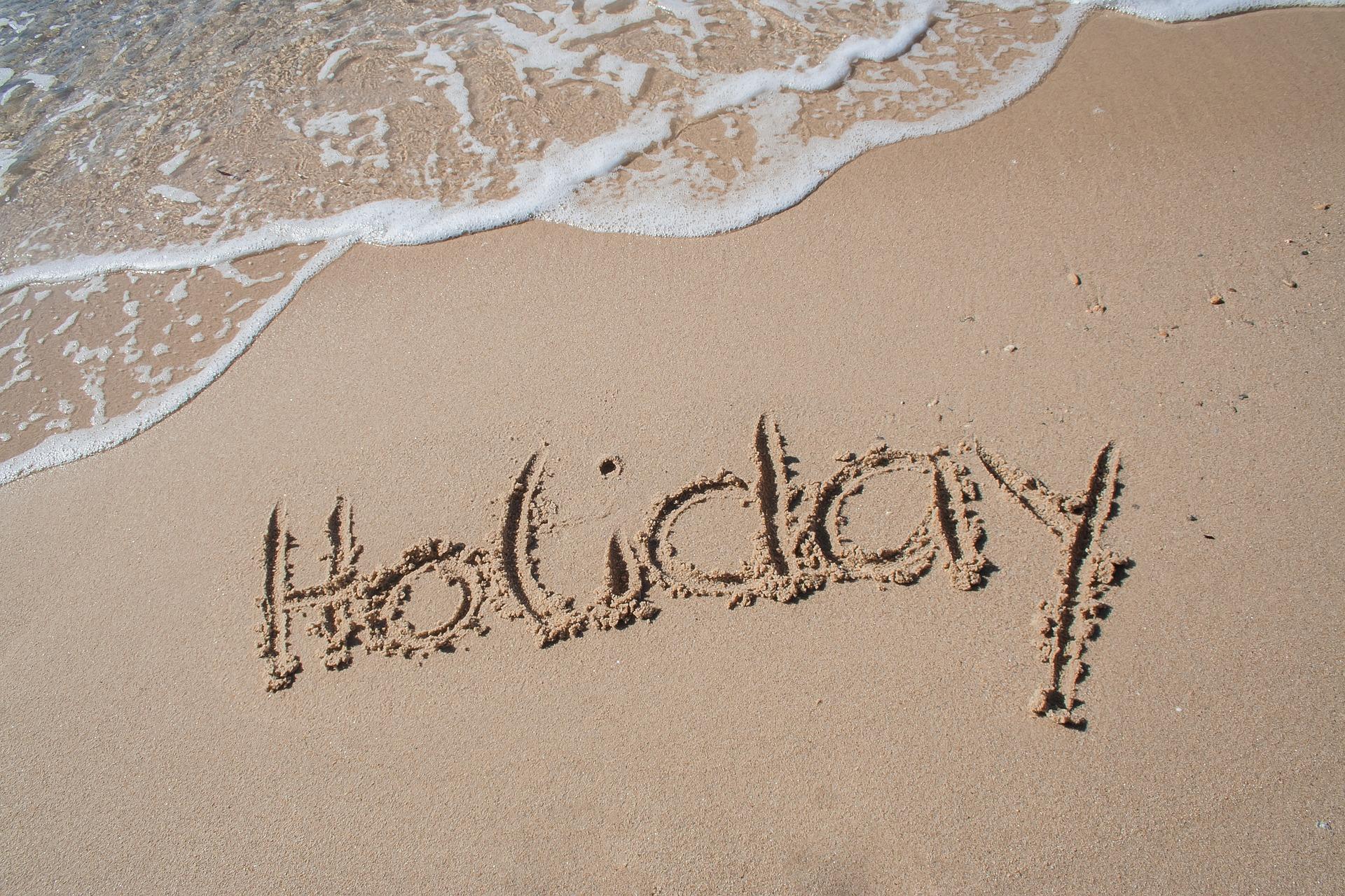 Summer Bank Holiday Closure - Monday 30 August