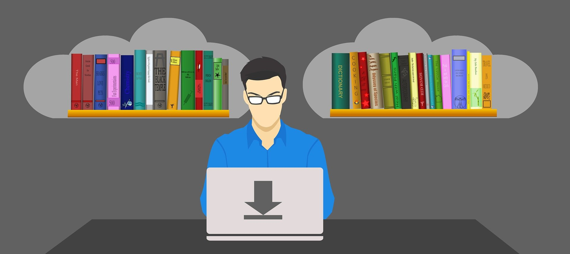 Accessing e-resources for users unable to log in to LibrarySearch.