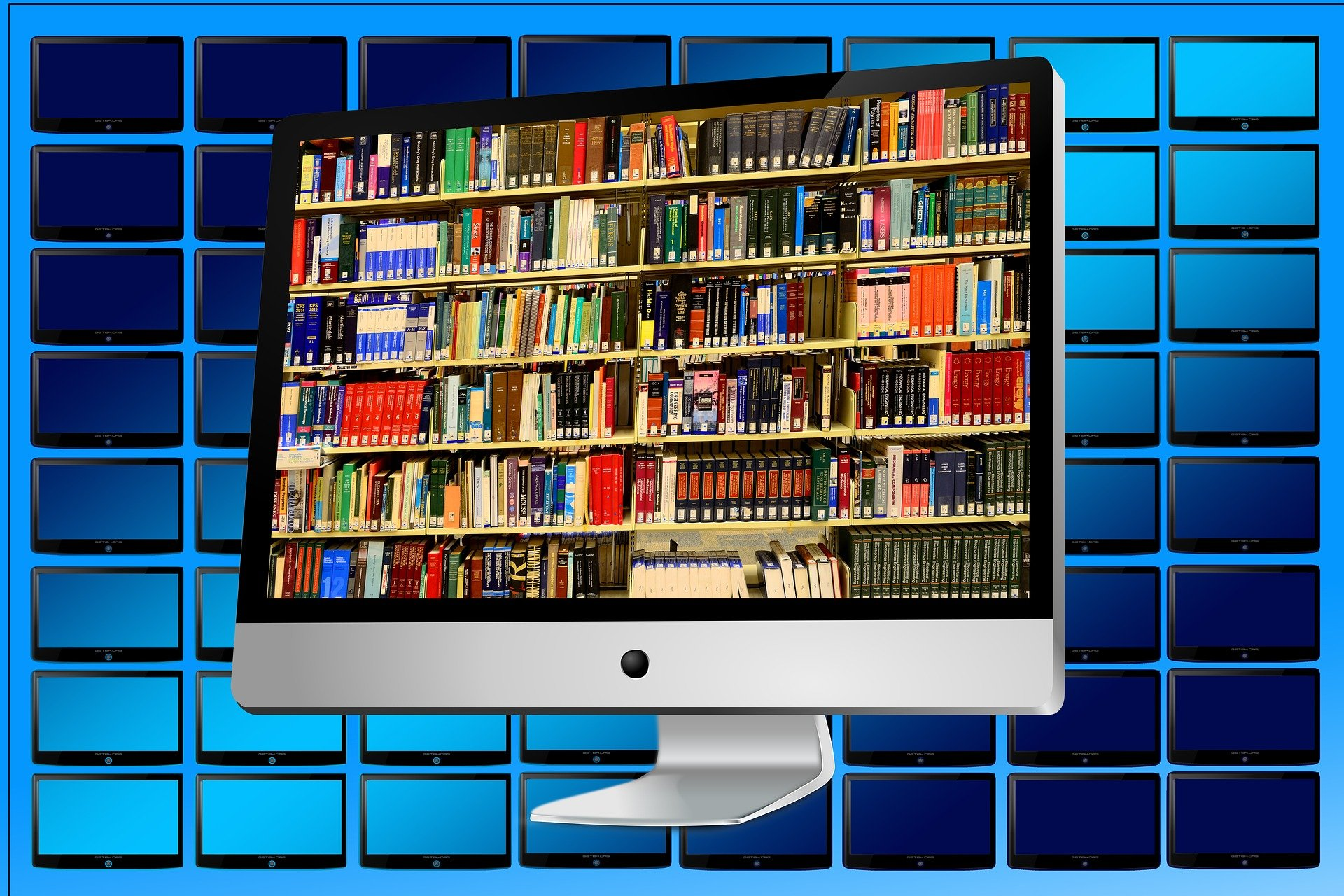 Publishing models and prices – the complexity of purchasing e-books