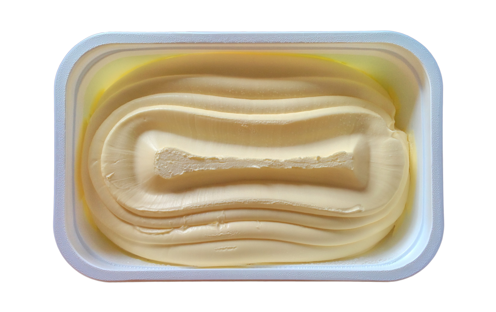 Thoughts on margarine - what does the man in the street think?