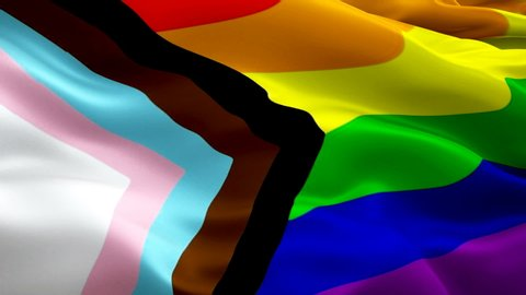 The History of The Rainbow Flag - Celebrate Pride