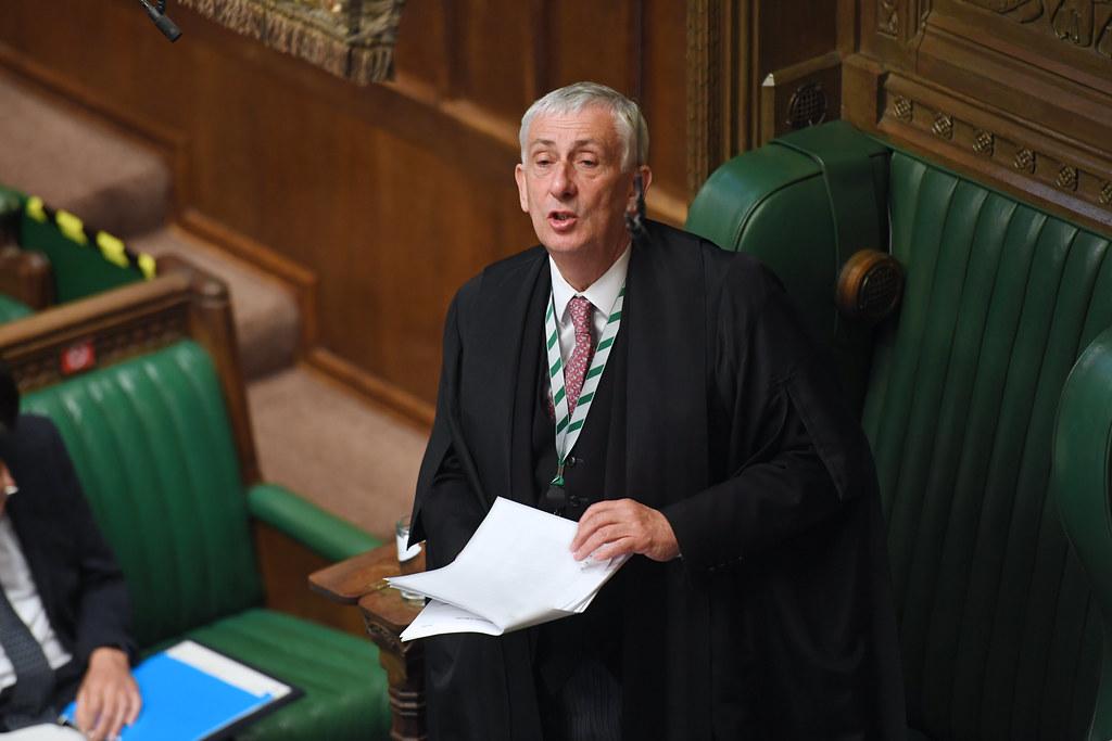 Speaker Reform: Made to Order?