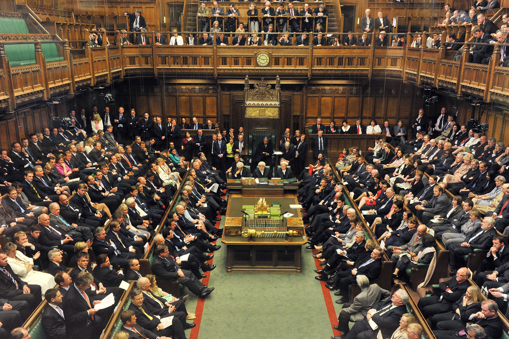 Does Parliament perpetuate a culture of Elitism?
