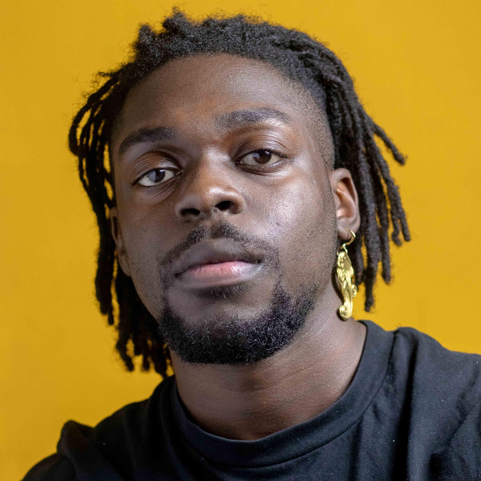 Politics and IR Graduates - Where are they now? Kojo Apeagyei, Charity Sector