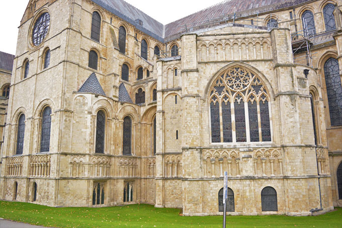 Places to Visit in Canterbury: Getting to know your home away from home.