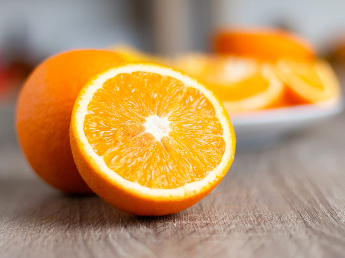 Eating the rainbow | why we should be getting Vitamin C
