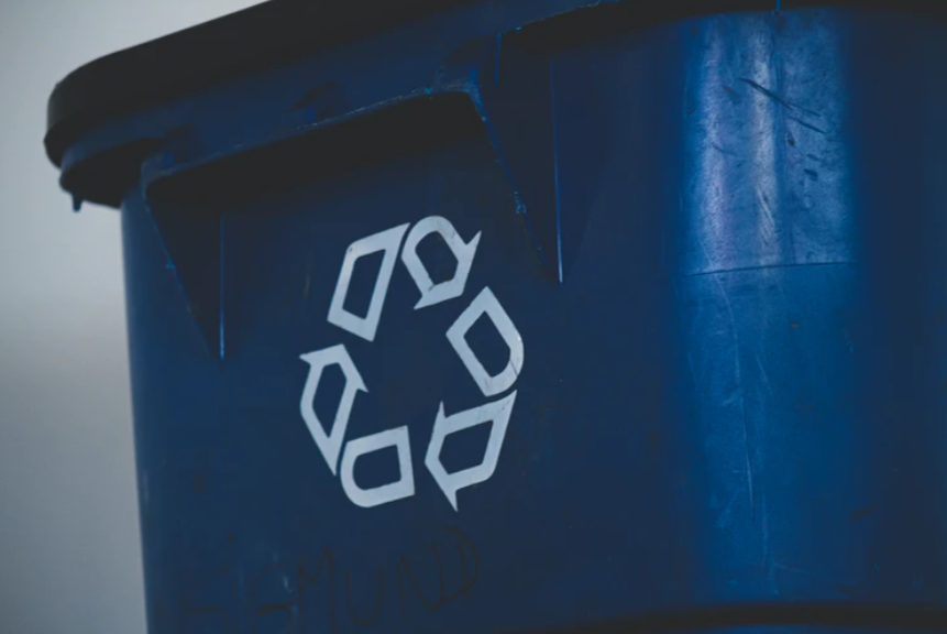 The 3 Rs - #3 Recycling