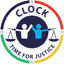 CLOCK – A Civil Justice Crisis Response